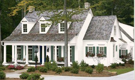 Exterior Paint Colors For Cape Cod Homes House Exterior Blue House Exterior Colors Blue House Paint Exterior