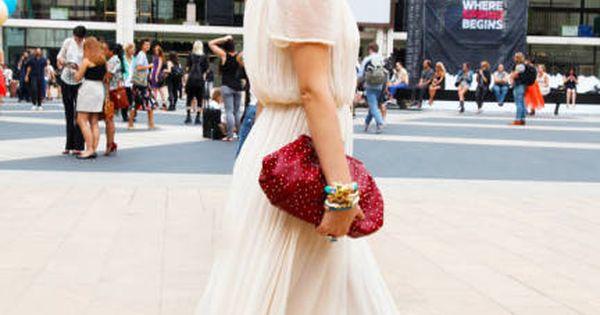 casual elegance - Liz Cherkasova