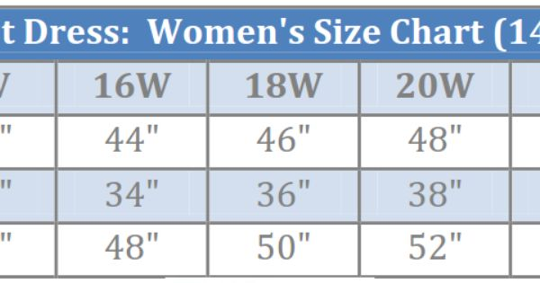 Nine West Dress Plus Size Chart From Boscovs Com Brand
