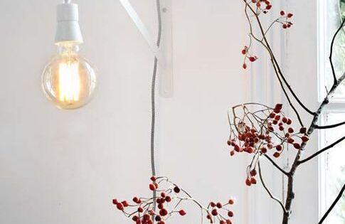Karwei zet je pronkstukken in het licht met dit wandlampje karwei verlichting pinterest - Ikea appliques verlichting ...