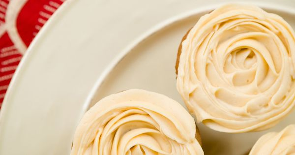 Taste of Serenity – Rose Hip Cupcakes | Recipe | Irish dance ...