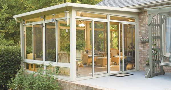 Three Season Room Google Search Home Pinterest Porch And Patio Glasses And Sunroom Ideas