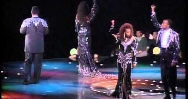 For You To Love Luther Vandross Live At Wembley Luther Vandross Luther Wembley