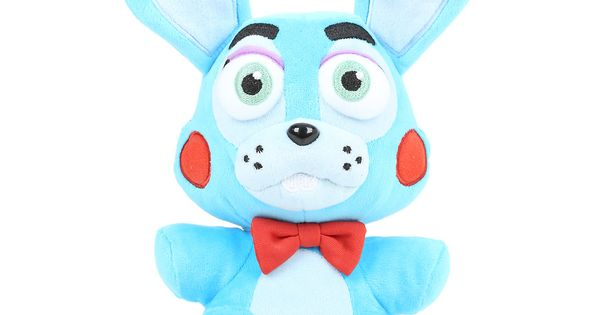 Toys From Hot Topic : Funko five nights at freddy s toy bonnie plush hot topic