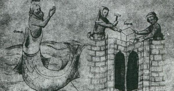 Alchimie En 2020 Alchimie Medieval Et Christ