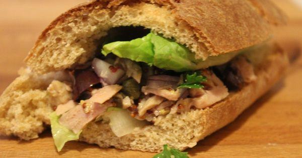 Best Summer Sandwiches | FO-SANDWICHES, WRAPS | Pinterest | Sandwiches ...