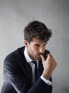 15 Trendy Business Casual Hairstyles Business Casual Hairstyles Haircuts For Men Casual Hairstyles
