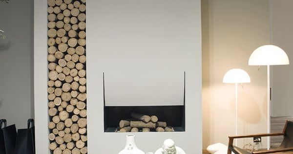 one way to balance the asymmetrical placement of fire. Black Bedroom Furniture Sets. Home Design Ideas