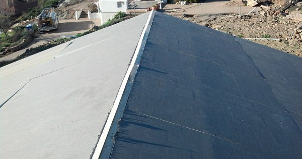 2 Layers Of Polyiso Insulation Above Plywood Roof Sheathing 3 Inches Total Provides Good Thermal Break And Additional Roof Sheathing Rigid Insulation R Value