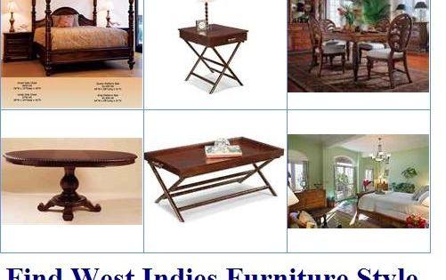 British West Indies Furniture West Indies Furniture Style West Indies Furniture Style