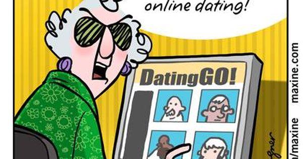Online dating humor brukernavn