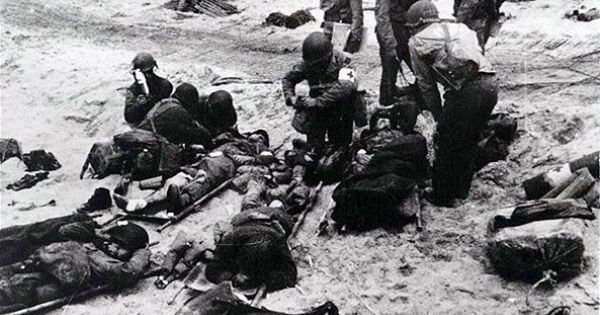 d-day invasion fun facts