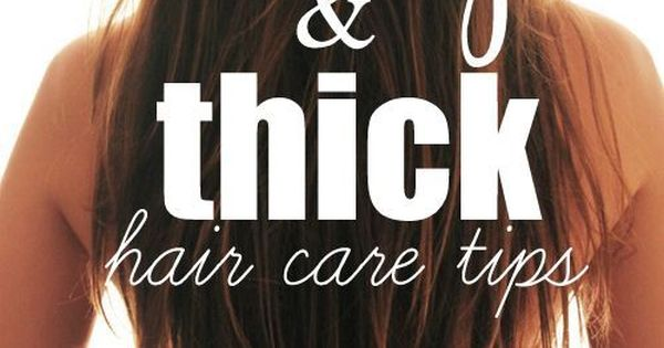 Tips to get long & thick hair: Coconut oil hair mask: saturate