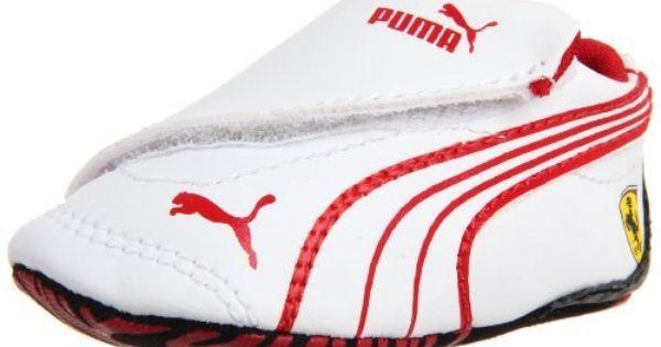 Ferrari Crib Shoe (Infant/Toddler) Puma