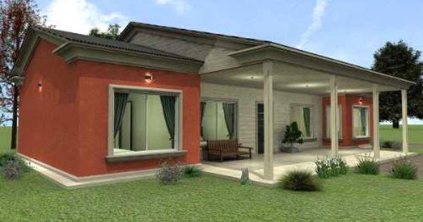 Viviendas construccion en seco buscar con google casas - Casas de madera y mas com ...