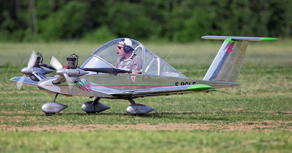 cricket planes