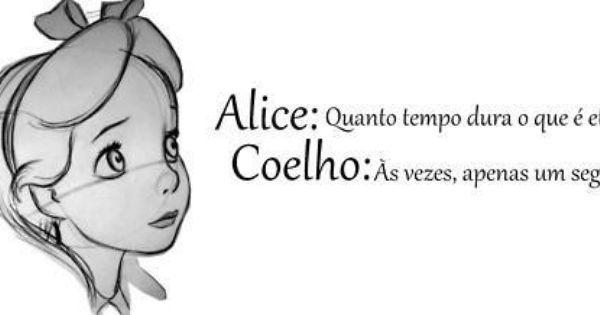 Verdade Com Imagens Frases Alice No Pais Das Maravilhas