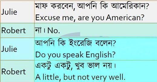 English Conversation 09 English