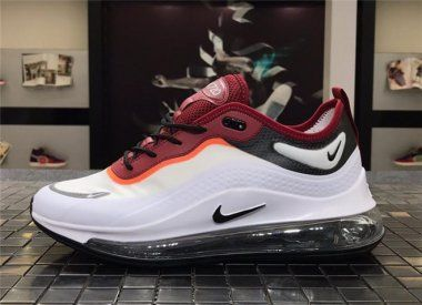 Mens Nike Air Max 720 Shoes HX112 | Sneakers men fashion, Suede ...
