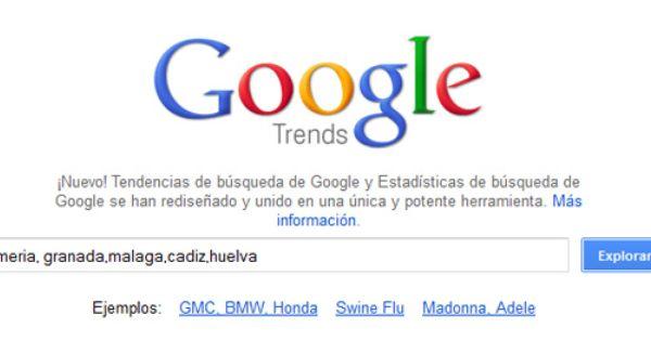 Guia Seo 3 0 Buscando Busquedas Con Google Trends Ii Busqueda