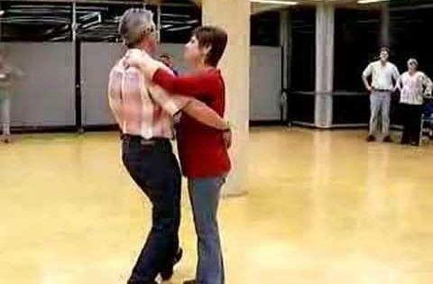 Roland Doucet Beginning Cajun Dance 5 Dance Workshop Cajun French Dance