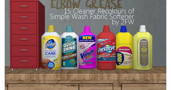 2fingerswhiskey Elbow Grease 15 Cleaner Recolours Of Simple Wash Fabric Softener With Images Stain Remover Carpet Carpet Stains Stain Remover