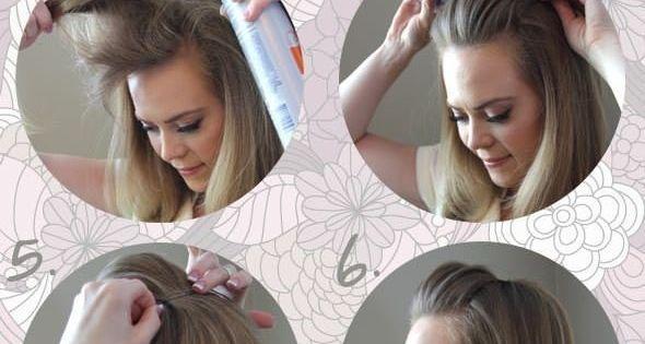 ~ DIY Hairstyle Tutorial ~