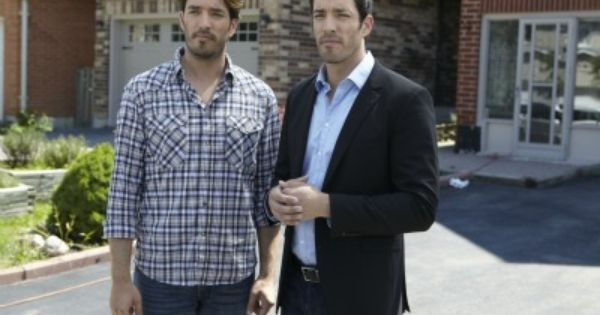 10 Amazing Secrets About Hgtv 39 S Property Brothers