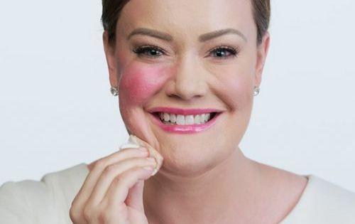 Pin On Nigella Lawson Makeup