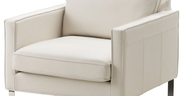 Mellby fauteuil grann wit ikea 399 euro z cheap design fauteuils pint - Fauteuil orange ikea ...