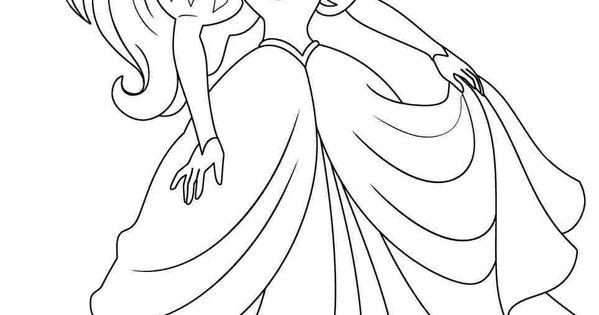 Print princess ariel human coloring pages | Princess ...