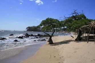 Playa Los Cobanos El Salvador Beach In Sonsonate Beach Playa El Salvador