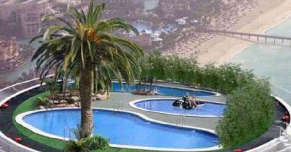 Burj al arab tennis court safety the for Pool safety dubai
