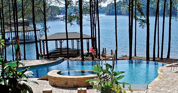 Lake Norman Nc I Want To Live Here Lake House
