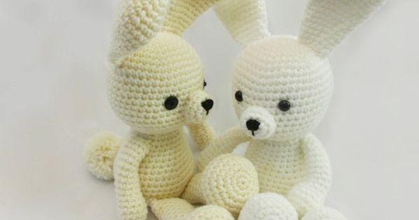Dress Me Bunny ~ Amigurumi To Go Amigurumi To Go ...