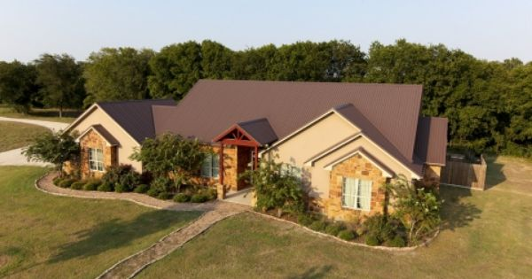 Best U Panel Coco Brown Metal Roofing Mueller Metal Roofing Pinterest Metals Brown Roofs And 400 x 300