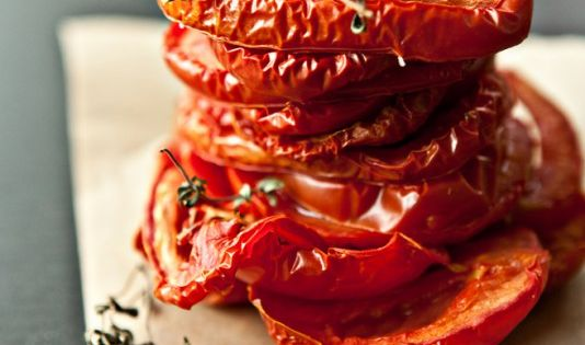 Salts, Ashley walters and Oven roasted tomatoes on Pinterest