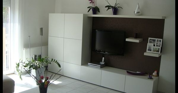 banc tv besta 102 ikea besta design pinterest tvs ikea hack and tv units. Black Bedroom Furniture Sets. Home Design Ideas