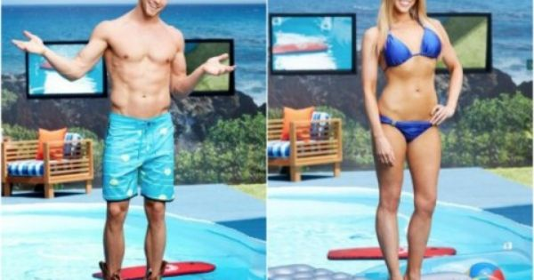 Big Brother 17 Spoilers Who Goes Home Tonight Week 6 Poll Big Brother 17 Big Brother Brother Usa