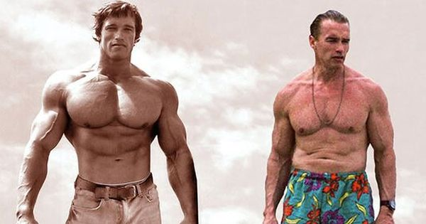 5 Mr Olympia Legends Then And Now Mr Olympia Winners Old Bodybuilder Aesthetics Bodybuilding