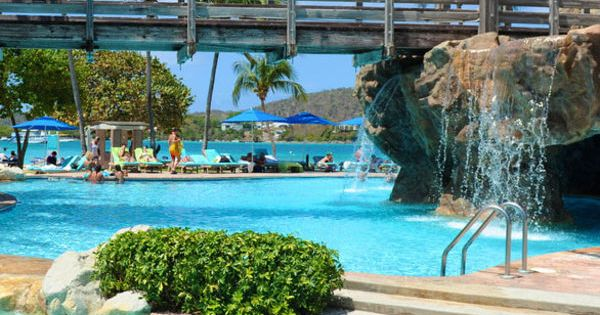 Best All-Inclusive Resorts In The USA