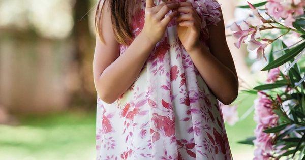 Mode enfant pour petites demoiselles – outfits printemps/été ...