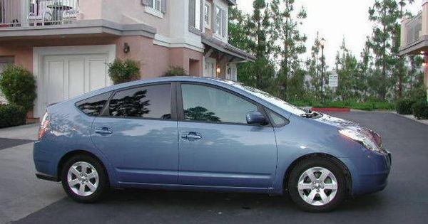 Toyota Prius I Have A 2007 With Over 110 000 Miles And Knock On Wood All I Have Ever Had To Do To It Is Regular Service I Love My Prius Toyota Prius Toyota