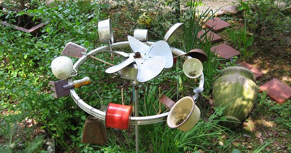 Image Result For Home Garden Wind Spinnersa