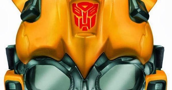 Imagenes Mascaras De Transformer: Máscaras De Transformers Para Imprimir Gratis