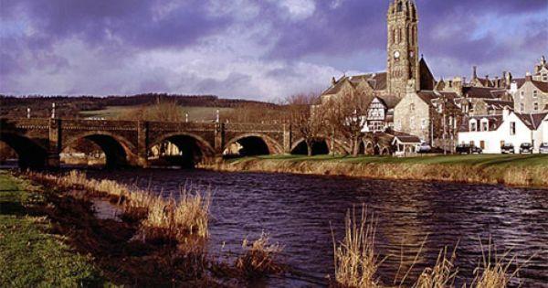 Cheap Hotels In Peebles Scotland