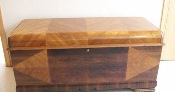 Lane Furniture Altavista Virginia Vintage Lane Cedar