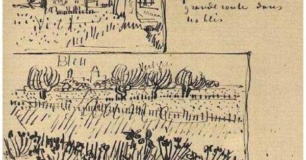 arles 12 may 1888 van gogh museum amsterdam the netherlands europe in love with van gogh. Black Bedroom Furniture Sets. Home Design Ideas