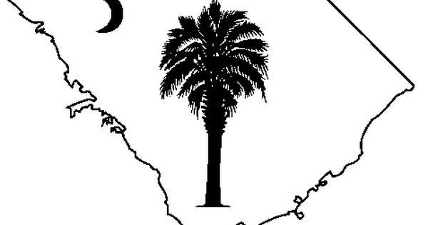 South Carolina State Symbols South Carolina State House South Carolina State Symbols South Carolina Tattoo Palmetto Tree South Carolina Flag