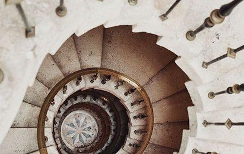 Best Spiral Staircase Vindeltrappe Trappe Stairs Swirl 400 x 300
